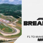 Image for the Tweet beginning: Al Mugello non prometto impennate,