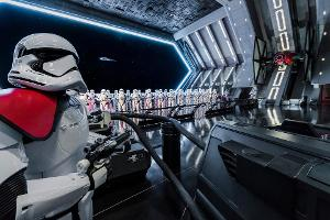 #NowPlaying #disney Star Wars: Rise of the Resistance Official Dedication by Walt Disney World / Disney's Hollywood Studios. Listen now on Mouse Ears Radio!  http:// listen.samcloud.com/w/84577/Mouse- Ears-Radio  … <br>http://pic.twitter.com/9siKEiGiGH