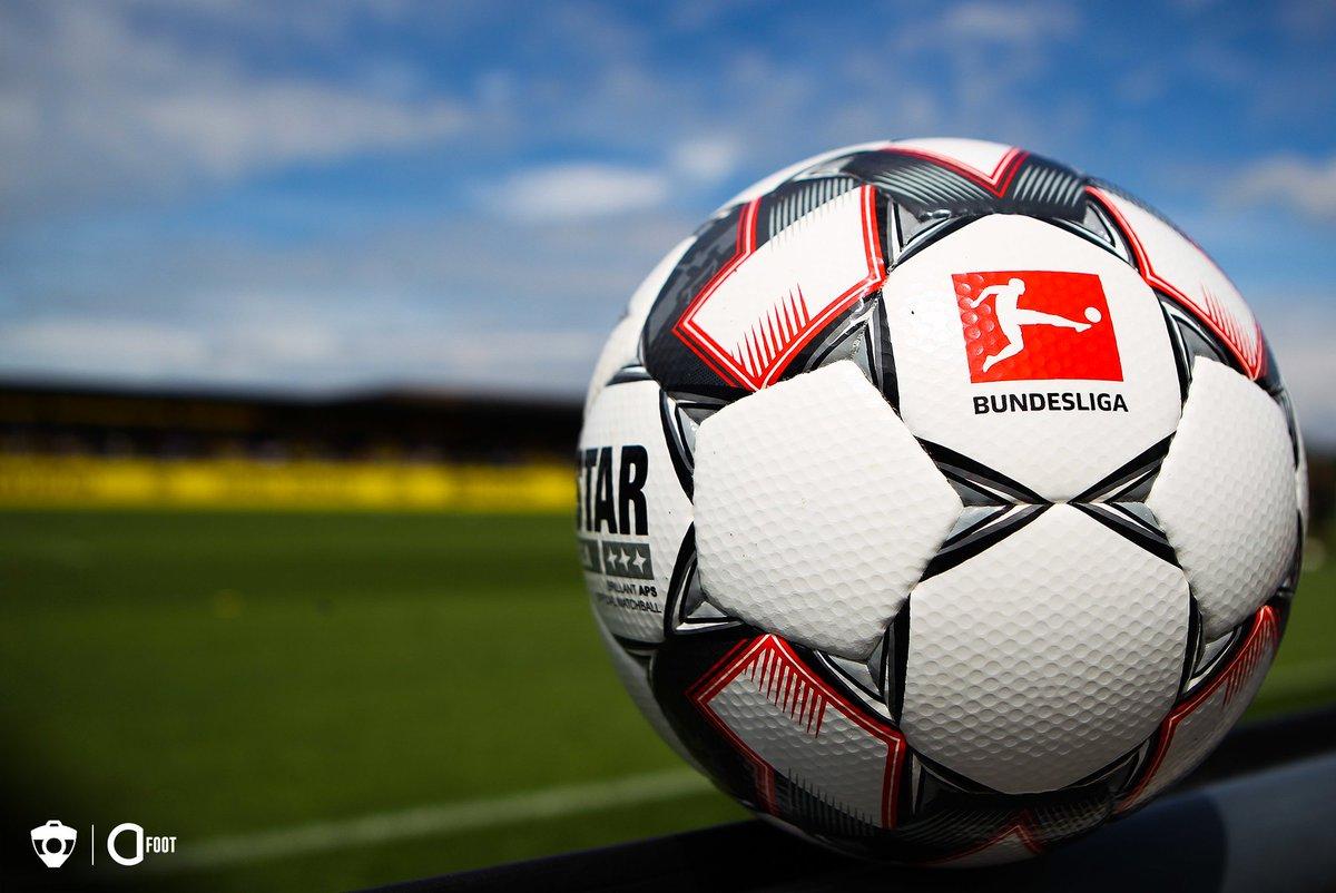 OFFICIEL ! La saison 2020/2021 de Bundesliga démarrera le 18 septembre !
