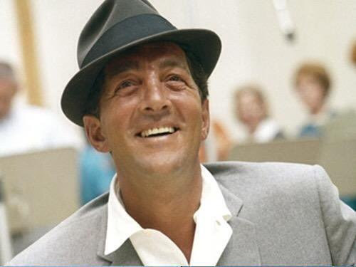 #OTD Jul11,1946 #DeanMartin records his 1st 4 songs at #Diamond Records; Which Way Did My Heat Go?, All Of Me, I Got The Sun in the Morning & The Sweetheart of Sigman Chi. Eventually he would record over 100 LPs & 600 songs, have 28 Top40 singles with 2 #1s. My favorite singer.pic.twitter.com/aokzvyVtBx