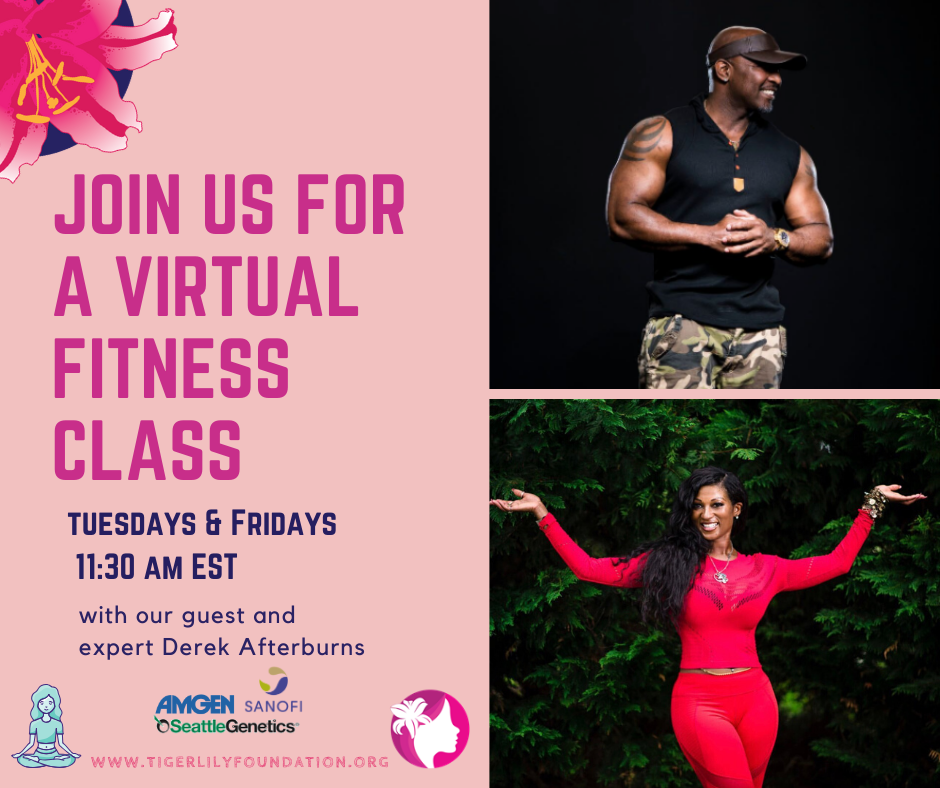 Join Derek Afterburns for an All Levels Fitness Class Fridays at 11:30 am EST.  Register here: http://ow.ly/m89j50zZVZo   𝐿𝑒𝓉 𝓁𝑜𝓋𝑒 𝒷𝑒 𝓎𝑜𝓊𝓇 𝒻𝓇𝑒𝓆𝓊𝑒𝓃𝒸𝓎  - Pure Cat #PureCatInitiative #AloneTogether #StayHome http://ow.ly/7mcl50zJKuupic.twitter.com/XOVXDrQ3B0