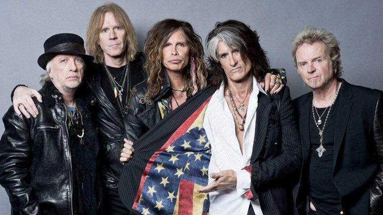 US rockers Aerosmith have announced a pair of UK headline shows taking place next summer. See them 23rd Jun @TheO2 #London & 29th Jun 2021 @ManchesterArena @Aerosmith    https://fave.co/33UZw3kpic.twitter.com/5KsCOmvkbp