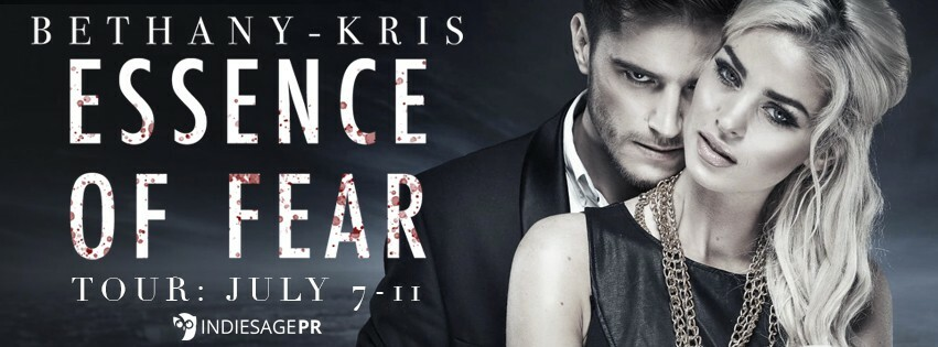 Blog Tour ~ #REVIEW ~ Essence of Fear by Bethany-Kris pic.twitter.com/zlNY4df9hq