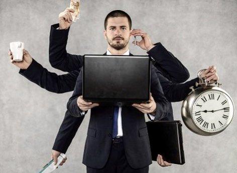 La agilidad, en el contexto empresarial, es la capacidad de una organización de adaptarse rápidamente a los cambios del mercado y ser flexible a las demandas de sus clientes.   Es el momento de serlo? Qué opinas?   #agilidad #cambio #estrategia #adaptacion https://t.co/QAUuK5FdTa