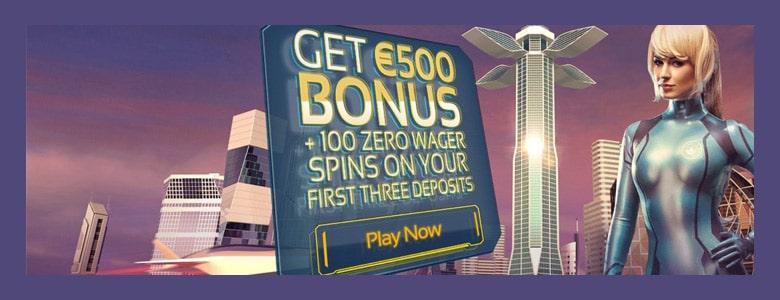 Get #Bonus of €500, And 100 Zero Wager Spins for Free!  https://neodrafts.com/get-bonus-of-e500-and-100-zero-wager-spins-for-free… #casino #casinoonline #CasinoNight #CasinoRoyale #CasinoLife #casinomontecarlo #casinochips #casinogames #casinoindonesia #casinotime #CasinoParty #casinobelarus #casinoslotgames #casinocards #covidpic.twitter.com/aPjm2fDGax