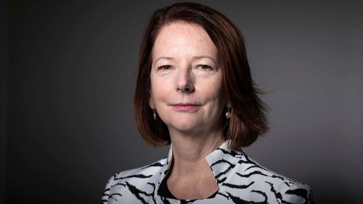 """""""Rather than thinking that gender equality, diversity, work inclusion is fluffy stuff, we should take what has been learned in this period - the value of caring work, virtual work, working from home - & craft it into a new world of work which is better for women"""" - Julia Gillard https://t.co/qWJUpSLsNd"""