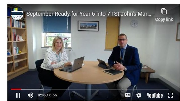 Year 6 students and families- if you're joining us in September, check out the information on our Transition page, including a new update from Mr Tucker and Mrs Hawkins:  https://t.co/5wFa7g2mra