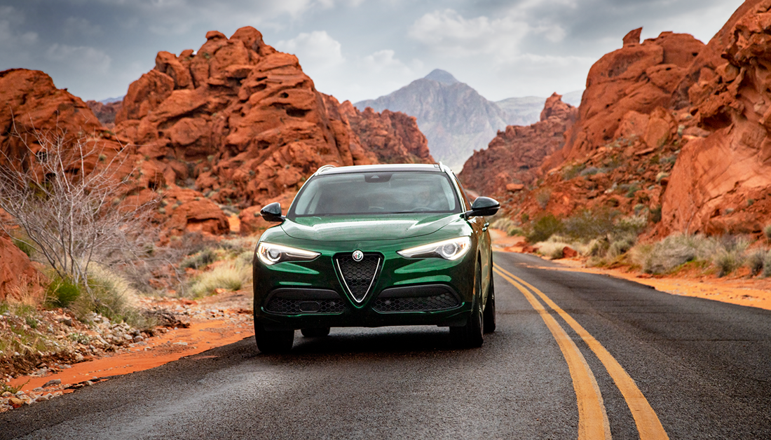 Turn the scenic route into a stunning one. https://t.co/msqEPCxKWZ