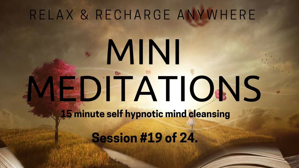 Give your #clients a #free #HypnoticMeditation whilst you #workyourmagic on them - https://bit.ly/2HVY1Yu  #beautyaddict #makeupblogger #beautyguru #makeupoftheday #makeupmafia #instabeauty #beautytips #haircare #haircaretips #haircareroutine #hairspapic.twitter.com/aPLOBlWGYZ