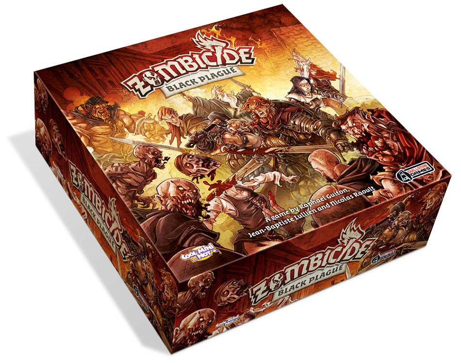 Operation look at the kickstarter I've now even opened... time to think about selling all those gems .. #Zombicide Black Plague game https://t.co/FI4d9mFkBG