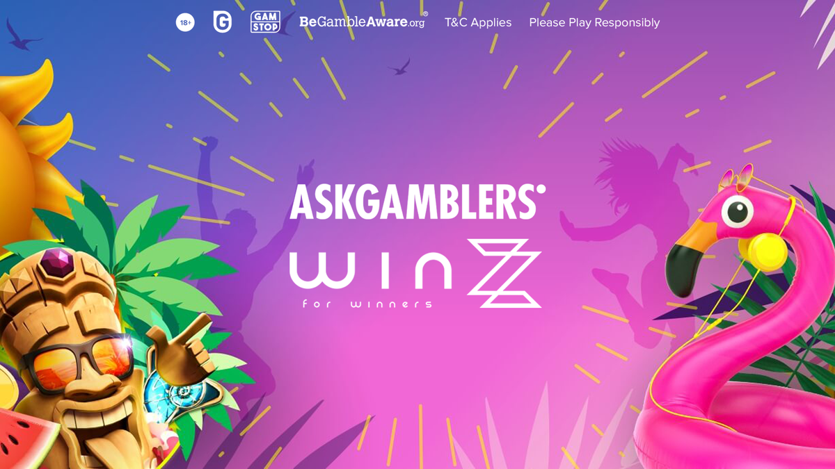 If you are looking for fun this weekend, try your luck at Winzz Casino!  Read our full review on: https://t.co/OICjmWwbu7  #AskGamblers #GetTheTruth  #slots #onlinegames #igaming #casinoreview #casinos #onlinecasinos #bestcasinos #topcasinos #casinogames #casinolife #newcasino https://t.co/G7gdhV5ZAZ