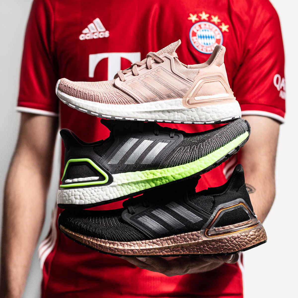 Boost your sneaker game with one of these beauties 🌪️ Reveal your pick below 🤙🏽  https://t.co/dJ9CdQ33p8 —  #unisportlife #adidasfootball #adidas #sneakers #ultraboost https://t.co/lK6cqi91tj