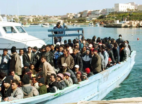 Chieste condanne per quattro presunti scafisti, i migranti vennero salvati dalla nave Diciotti - https://t.co/gNdPsZ6jVV #blogsicilianotizie