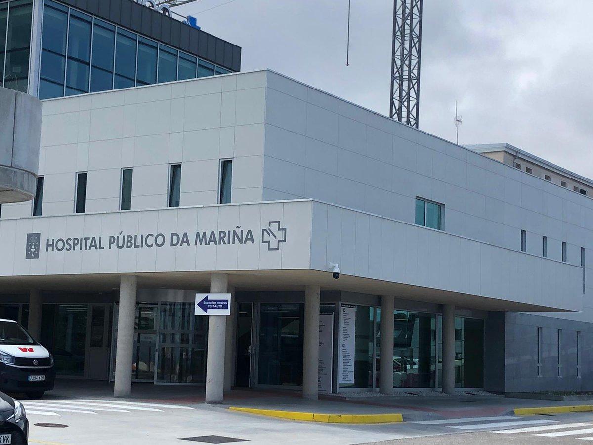 Se levantan las restricciones en varios ayuntamientos de #AMariña.  Las 7 localidades del interior quedan liberadas, mientras que las 6 de la costa tendrán ciertas limitaciones. #Burela, la que más casos registra, se mantiene aislada. @A3Noticias