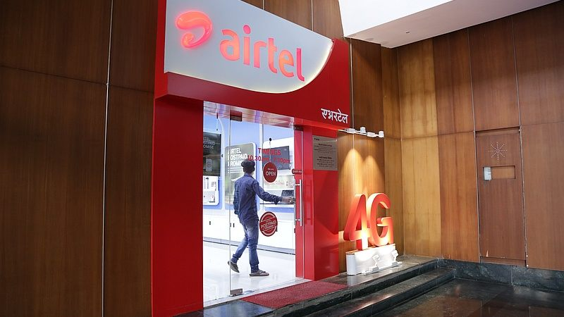 Airtel Says #mobile Data Traffic Surged 355 Percent, Reports.... #gadgets_review #google http://bit.ly/2Q33qRE pic.twitter.com/CoB9L3ifA8