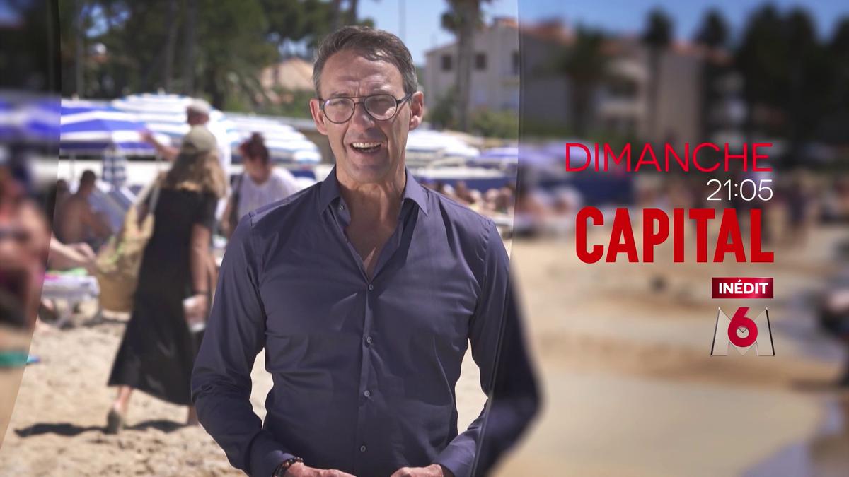 """""""Campings, hôtels, restaurants : ils ont trois mois pour sauver leur année"""" tout de suite dans #Capital https://t.co/areDb2cato"""