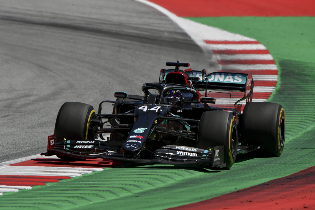 Hit ❤️ if you've also had your laptime deleted for exceeding track limits today. 😅 #AustrianGP https://t.co/6LUOmzpE7M