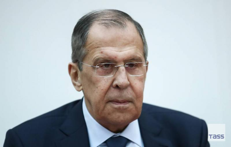 Russia to promote idea of inadmissibility of nuclear war at UNSC P5 summit — Lavrov https://t.co/rWCUNCAAzM https://t.co/7ujWex88zC