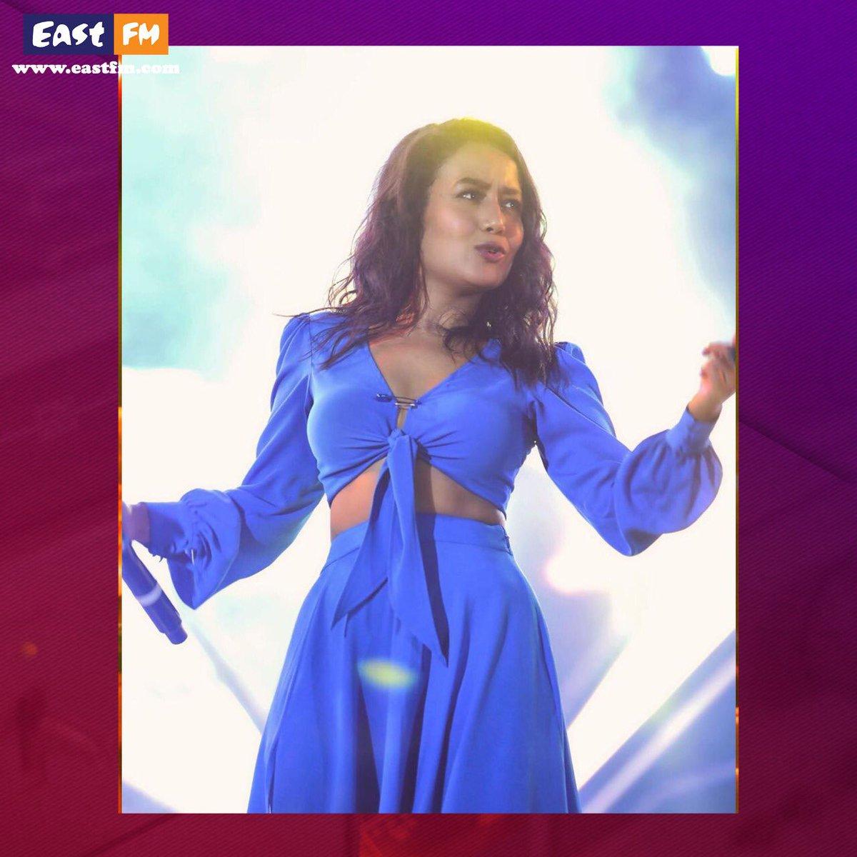 #NehaKakkarLive In Concert #MajorMissing. @themediatronic @amitaptephotography @nehakakkar #EastFm #EastFmKenya #RadioAfricapic.twitter.com/8kI8656s27