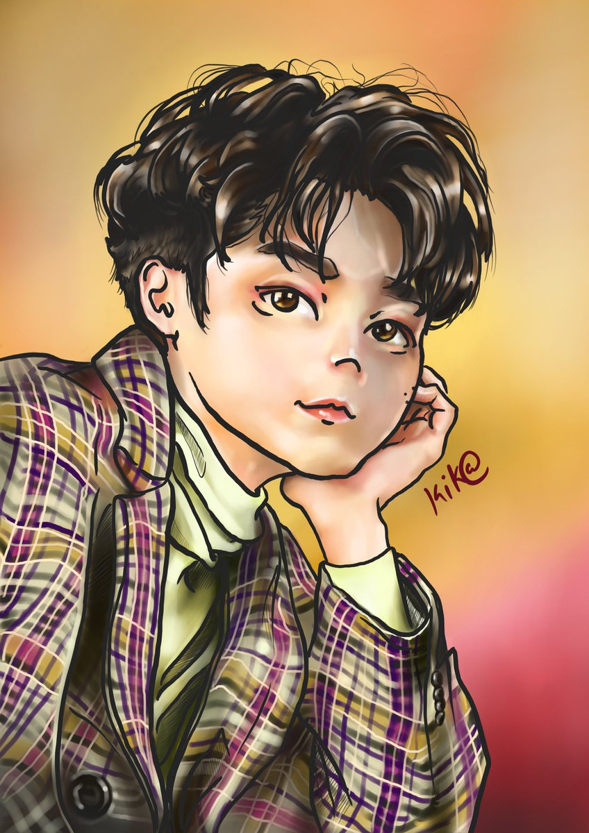 Calling out all #WELO out there!  LAYER I - #GRAVITY Final postcard version   cr: @officialtwt_OSW @fantagiogroup @fantagiomusic_ #osw #떵우 #옹성우 #ONGSEONGWU #ongseongwufanart #fanart #WannaOne #wannable #welofanart #LAYERS #팬아트