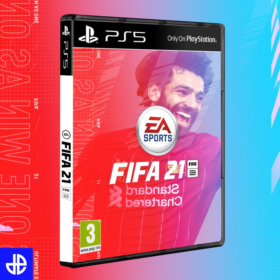 FIFA 21 News on Twitter: