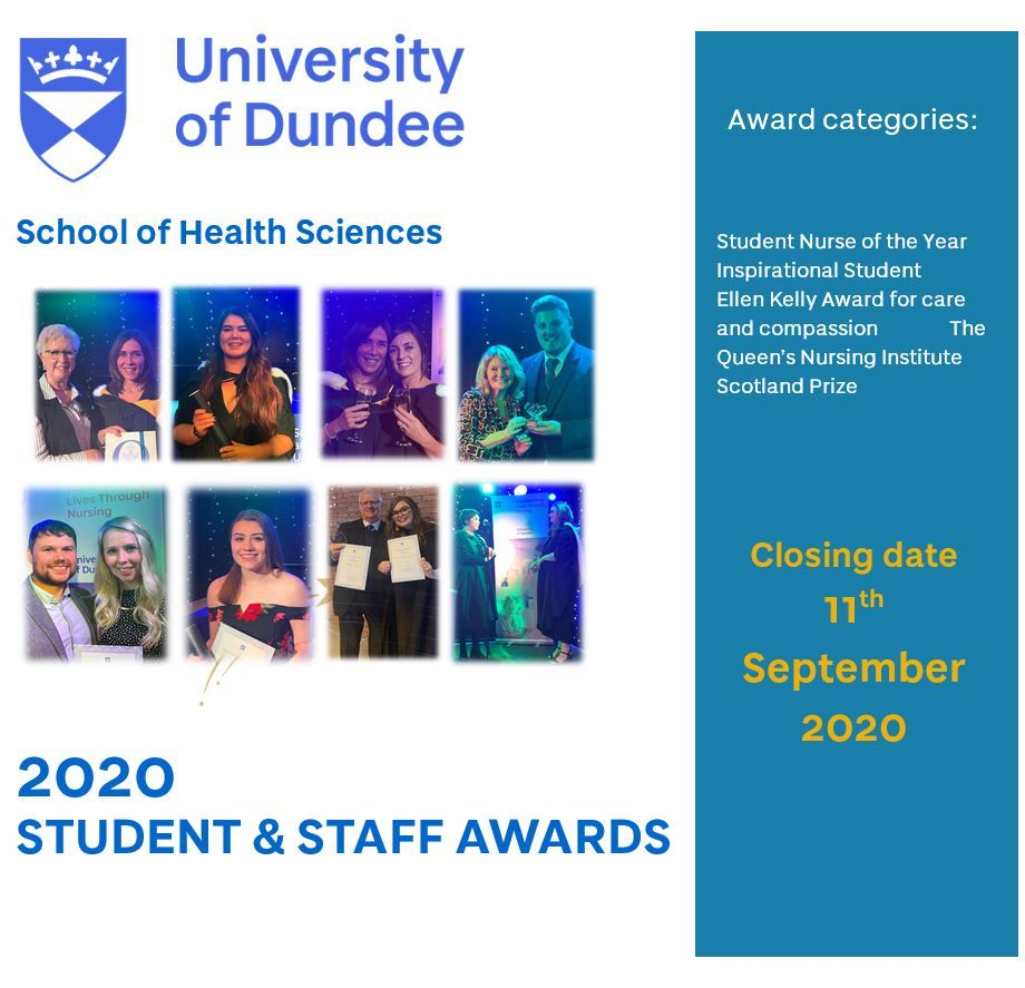 2020 STUDENT & STAFF AWARDS 🌟 This year has certainly thrown us some challenges and made us even more keen to celebrate our successes! There are several award categories and nominations can be made by any individuals Nominate here 👉https://t.co/CXIXTeMgw3 https://t.co/CmzGuInn1q