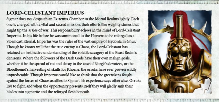 Lord-Celestant Imperius VI #stormcast #Warhammer #AoS #AgeofSigmar #Warmongers #WarhammerCommunity https://t.co/V4AkS4Lwcc