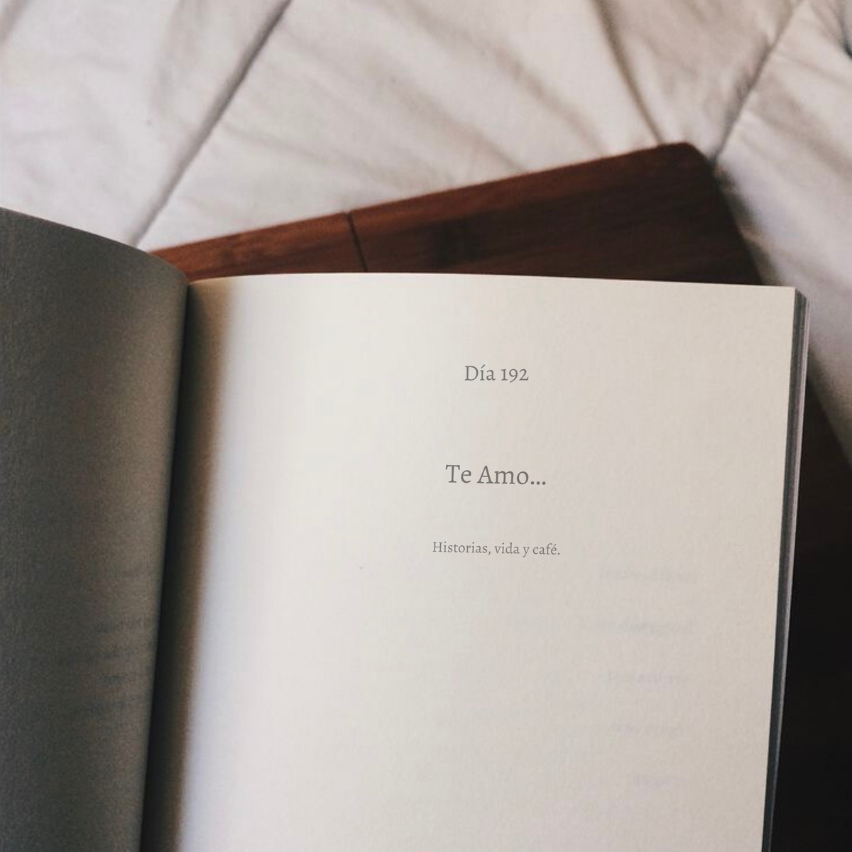 Día 192.  . .  ¡Te reto a leer mi libro! Enlace en mi perfil. .⠀ .⠀ #366PensandoEnTi #frases  #historiasvidaycafe #Leer #escritor #poemas #Libro #café #Panamá #poema #citasdeamor #leoycomparto #poesias #micropoesias #letrasenversos #amorleer #nochedepoemas #librodepoesiapic.twitter.com/jUfHDoPXaa