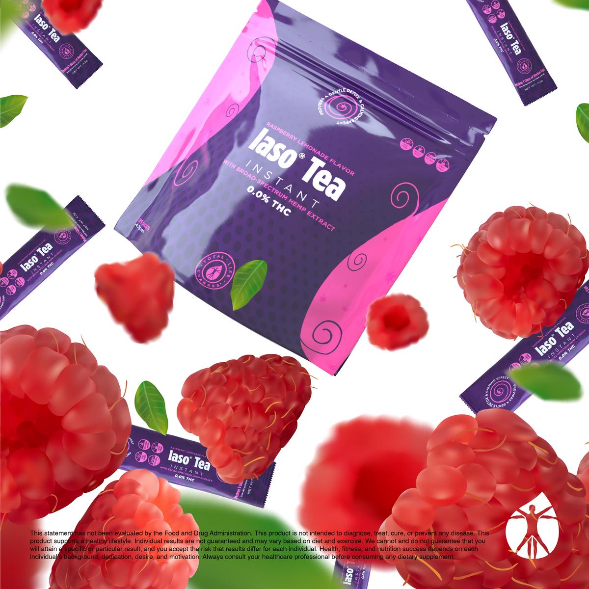 Totallifechanges On Twitter All Natural Iaso Tea Instant With Broad Spectrum Hemp Extract Natural Raspberry Health Wellness Tlchq Believeinmore Detox Https T Co Nhflxd0gvo