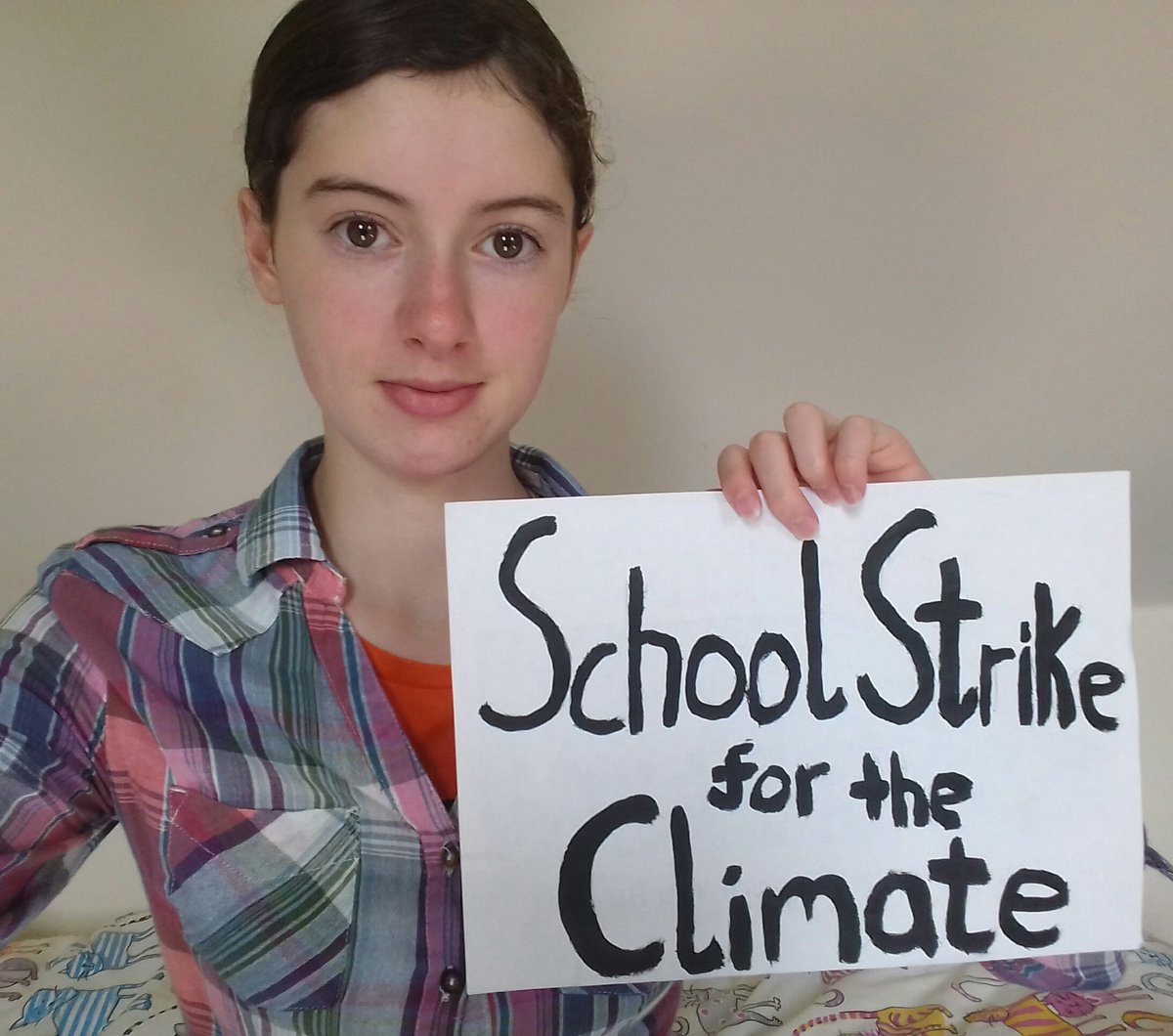 Digital strike for the climate week 76. #climatestrikeonline #fridaysforfuture https://t.co/jXr2hv3ahX