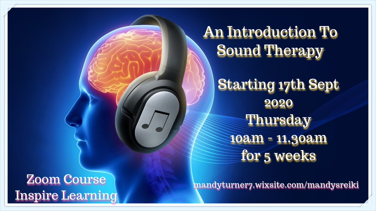 #soundhealing #soundtherapy #sound #vibration #gongbath #singingbowls #chanting #mantras #health #wellbeing #suttoninashfield #kirkbyinashfield #mansfield #ashfield #arnold #hucknall #stapleford #beeston #eastwood #notts #nottinghamshire #inspirelearning #inspireculture #zoompic.twitter.com/9Shv7bDAtE