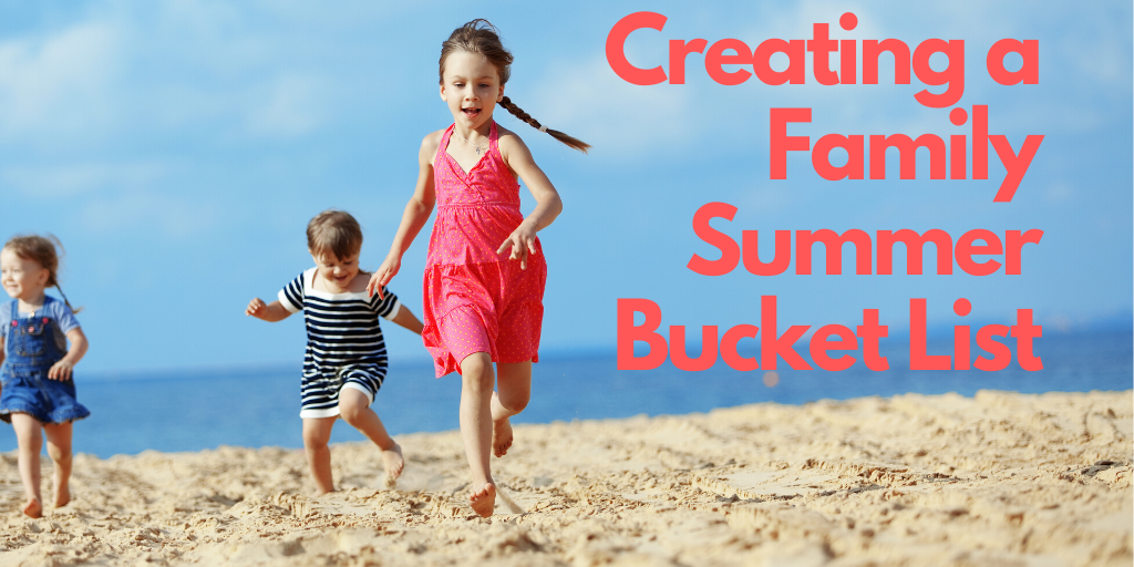 Have you made your Summer Bucket List yet? Weve been checking things off, since its a great way to keep kids busy and having fun. vibrantmomsociety.com/creating-a-fam… #familyfun #activitiesforkids