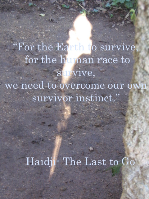 """Book Quote:""""For the Earth to survive, for the human race..."""" Click on  https://haidji.blogspot.com/2020/07/book-quotewar-or-peace-cannot-kill-love_10.html?spref=tw… #humanrace #Earth #shortstories #quoteoftheday #dailyquote #bookquote #quotes #haidji #reading #goodreads #amazon #amazonbooks #bookpic.twitter.com/hP15eV84Ug"""
