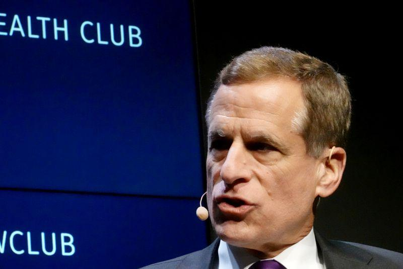Fed's Kaplan says mask-wearing is key to economic growth