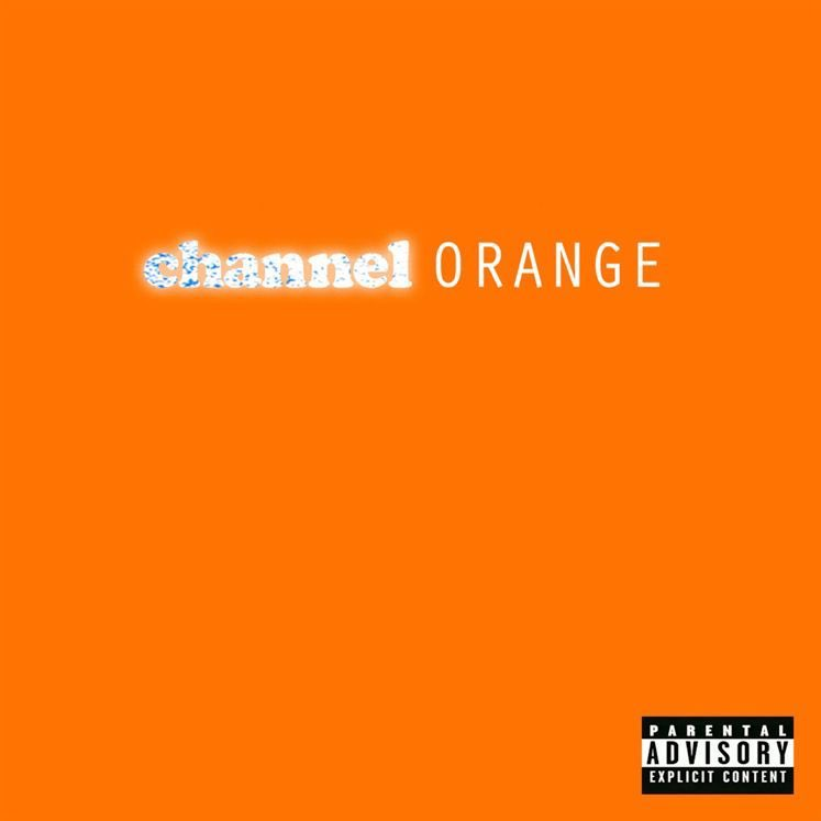 Eight years ago today, Frank Ocean dropped Channel Orange 🍊 What's the best song on here?