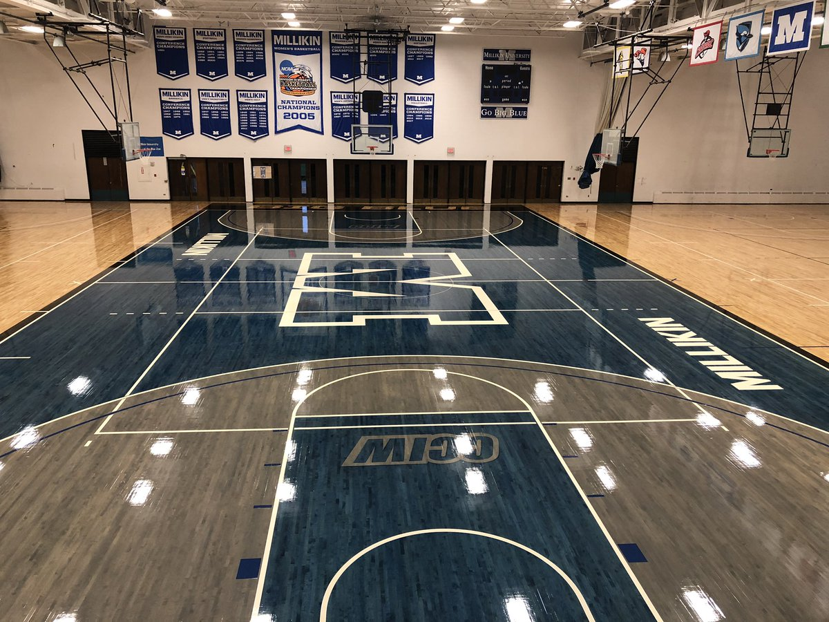 Another CCIW hoops idea for '20-21.  Create a bubble in Decatur. Everyone stays in MU dorms. Don't have to worry about anyone escaping the bubble because nothing else to do in Decatur.  Adding WashU and UC each plays 20 games from late-Nov to early-Jan (w/ school out).#d3hoops https://t.co/rkgDOROxly