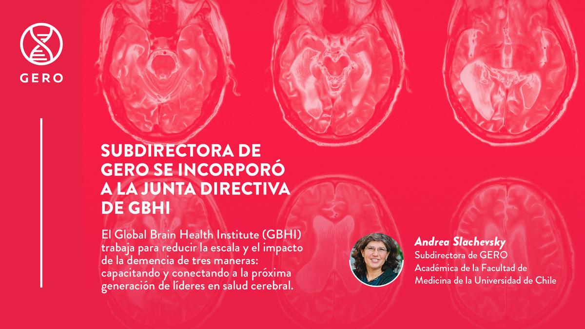 Nuestra subdirectora, @ASlachevsky, se incorporó a la Junta Directiva del Instituto Global de Salud Mental (@GBHI_Fellows), siendo la primera latinoamericana en formar parte de esta instancia. Pero, ¿qué significa esto?  ⬇️⬇️⬇️ https://t.co/K1NdFL6l49
