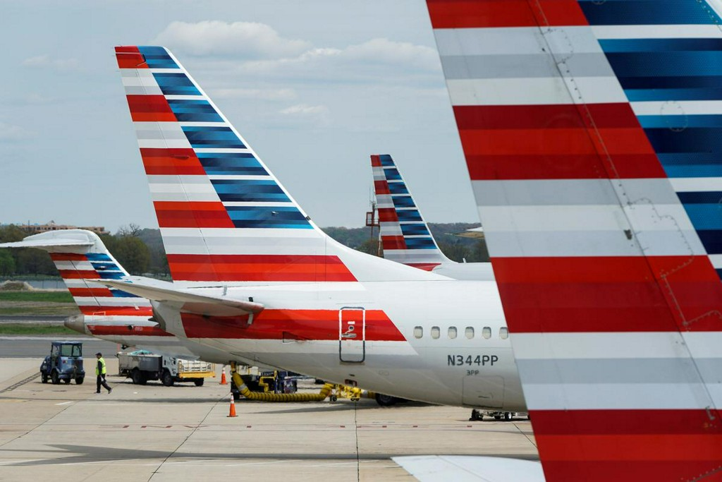 American Airlines threatens to cancel some Boeing 737 MAX orders: WSJ