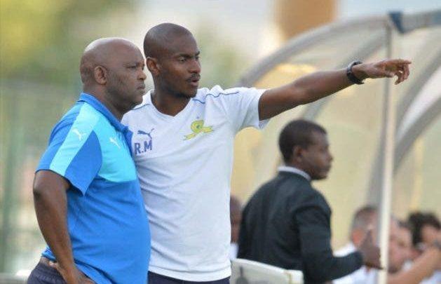 @robertmarawa will catch up with @Masandawana's prodigal son @coach_rulani on @MarawaSportShow Live on @Radio2000ZA and @METROFMSA   #MSW https://t.co/T2C6QgwqLa