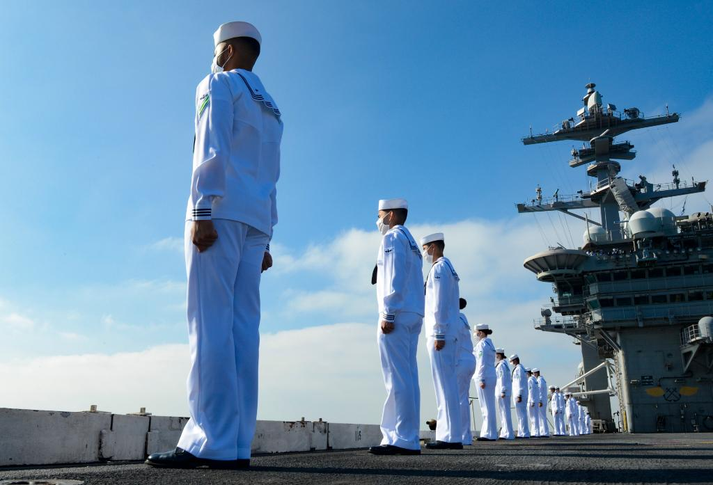 USNavy photo