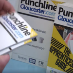 Image for the Tweet beginning: Great to see Punchline on