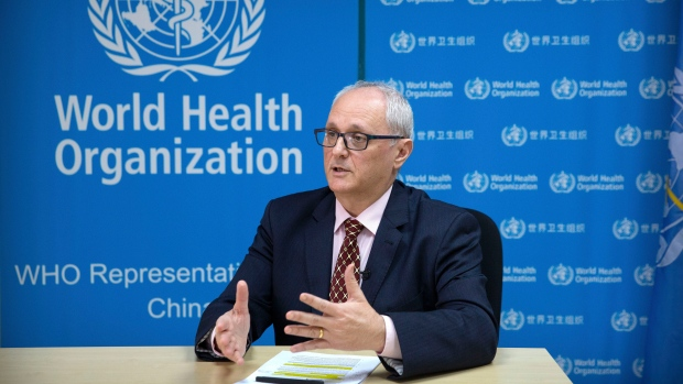 WHO experts to visit China to plan COVID-19 investigation