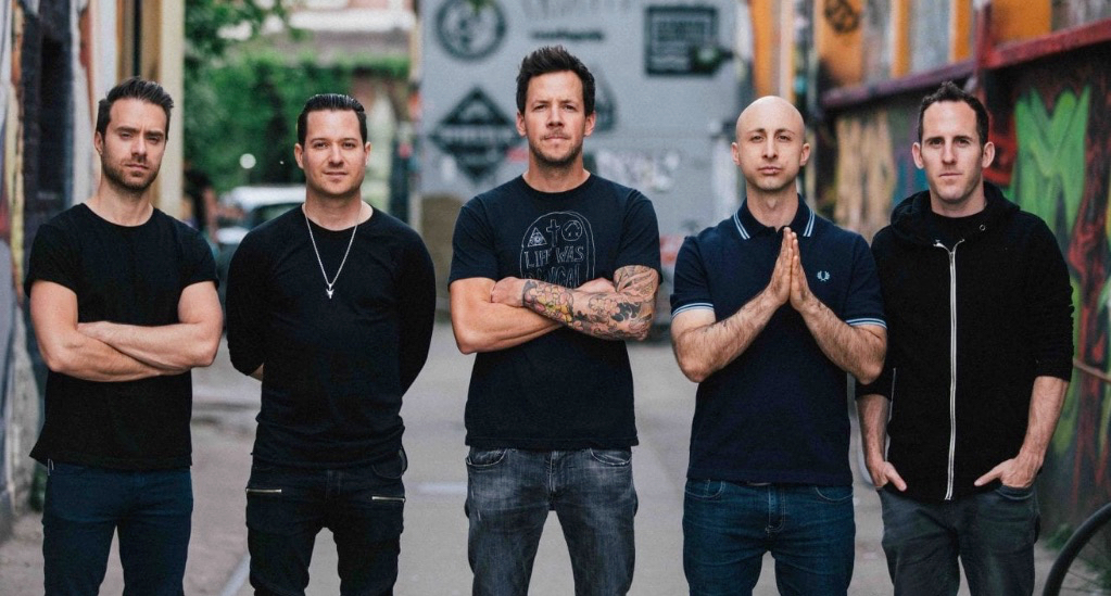 Simple Plan has parted ways with their longtime bassist following sexual misconduct allegations: https://t.co/MwQKJxcF8m https://t.co/6XWDmXgIRq
