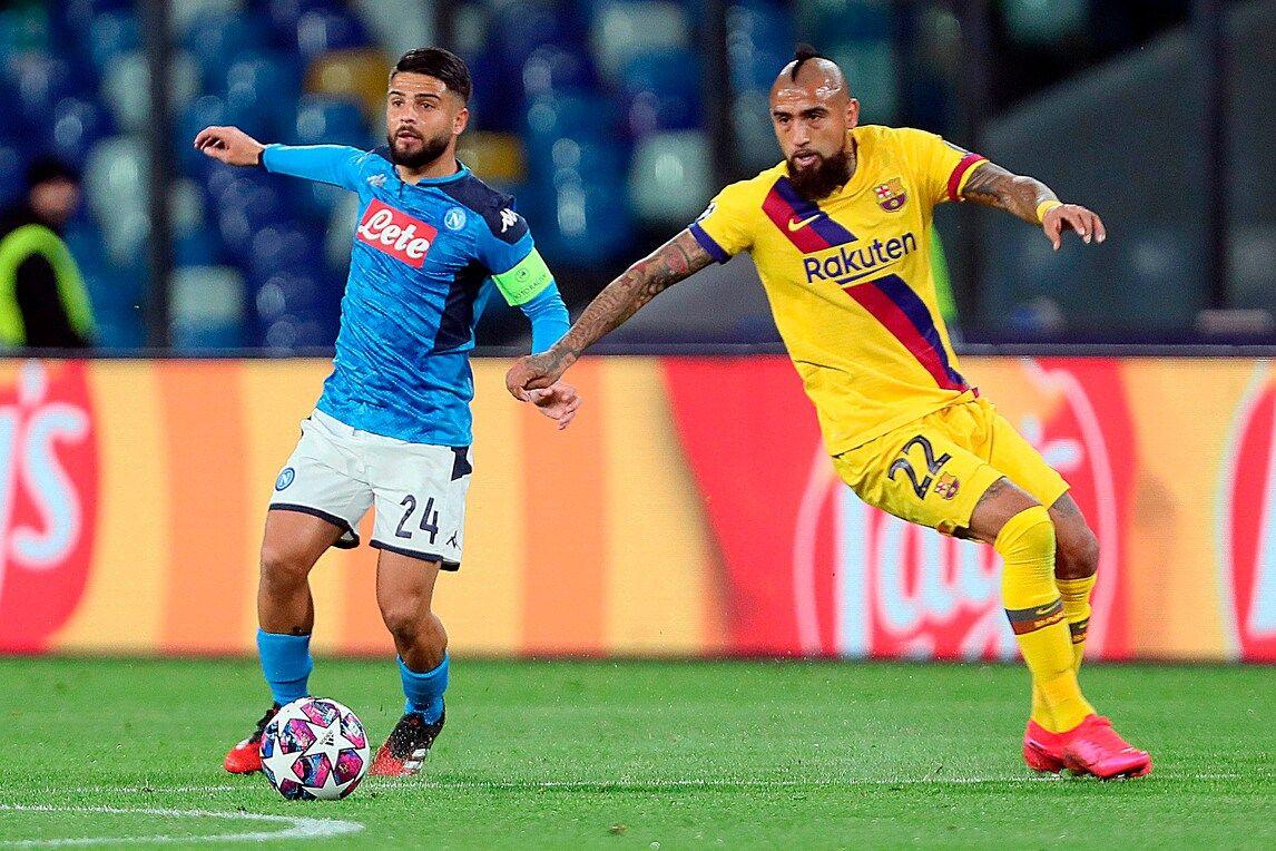 Braida: « On ne voit pas le résultat de Barcelone-Napoli » #Calcio #SerieA #Napoli #Footify https://t.co/yfSzQI8W9D https://t.co/lotZiTRv4S