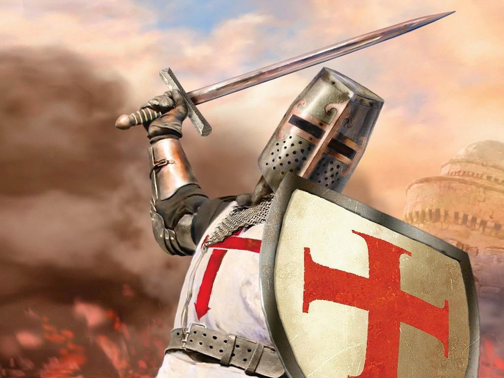 Es el momento: reconquistemos Constantinopla de una vez para siempre. DEUS VULT! https://t.co/kIDXCwC1xd https://t.co/8MmwfFonEf