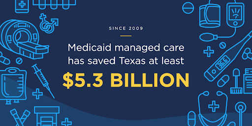 #DYK Texas Medicaid has saved taxpayers at least $5.3 billion since 2009? Texas Medicaid focuses on prevention and care coordination to help Texans get healthy and stay healthy. #TXMedicaidWorks #txlege #medicaid #helpingchildren https://t.co/oOQ2u592Ne