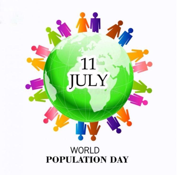 #world Population Day #11 July pic.twitter.com/Acj5JKnpC1