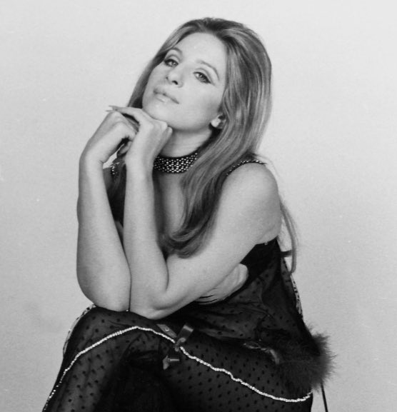 @BarbraStreisand's photo on #flashbackfriday