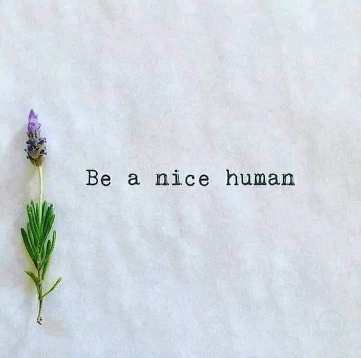 Be a Nice Human.  Come grow with us at http://www.omapittsburgh.org   #OMAPittsburgh #HolisticEducation #OMAPgh #FamilyMatters #Community #OMA #HelpingOthers #HolisticHealthpic.twitter.com/wSlTJaBbdv