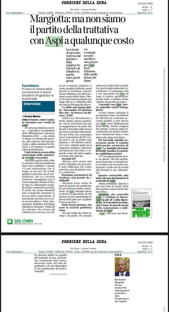 RT @chiara92kalepa: @s_margiotta #aspi @Corriere h...